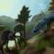 Basilisk and Shelob Meet