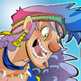 Circus Pocus Character Design: Floyd
