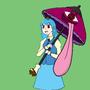 Princess Kogasa by NostalgicNerd94