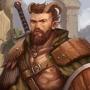 Satyr warrior by ArtDeepMind