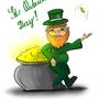 Happy St. Patrick's!