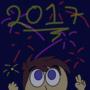 Happy New Year - December 2016 by iorilicea
