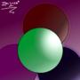 Dark Balls - March 2017 by iorilicea