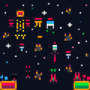 pico8 Game mockup 2 by alexis-martinez