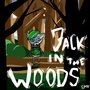 Jack in the woods