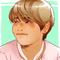 Fluffy Taehyung