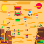 shoot em up pico 8