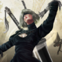 Nier automata - fanart by wraith8r