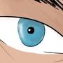 Eye Painting by Littleninja02