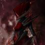 Wraith by Maffi