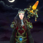 Warlock by NinaWard