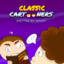 Classic cartooners cover 2 by WhateverArts02