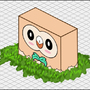 Rowlett Isometric Try by Narbred