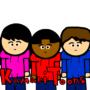 The Gang v1 by kamaritoons