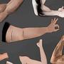 Arms by elzielai
