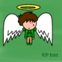 RIP Edd Gould by ArchIsNotAwesome