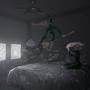 Legolas and Harry Sleepover WIP