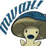 MWAHshroom by Fluff-Copter