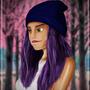 Girl by tarfacraft