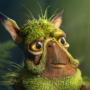 Hobbler Troll by Kayas-Kosmos