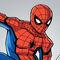 Garry Draws- Spider-man Homecoming