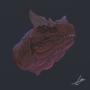 Carnotaurus by fabianlpineda