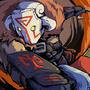 Juggernaut by Rictuz