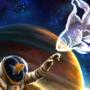 Cosmic Alliance