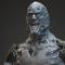 Cyborg Sculpt