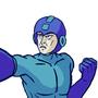 Next Gen Megaman by BigBoxs