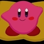 Kirby Drawing by Anthony-Liberty