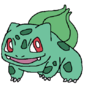 quick bulbasaur by crihfield