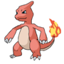 quick charmeleon by crihfield