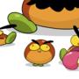 Goomba King & heralds by siskavard
