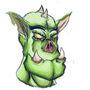 troll or demon by tokapola