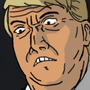 Cory Vs Trump Arc Fanart by BigBoxs
