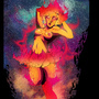 Sun Goddess II by Skaalk