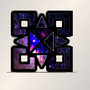 Cool Geometry Dash Design by SlashCrazySmirk