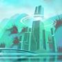 Fantasy Environment 01 by Sev4