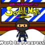 ScribbleNinja Preview Poster by TheScribbleNinja