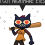 03 Mae from NITW by ScepterDPinoy