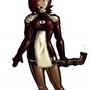Psycho Waitress by Squamata