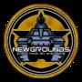 Custom NG Star Tank Logo