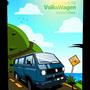 VW trip by igorZlo