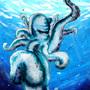 Octapus by Zombie-clock-monkey