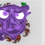 Purple Troll Guy