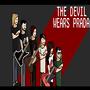 The Devil Wears Prada band by AshSamael