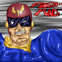 FALCO-PUNCH!!! by Homocidicle