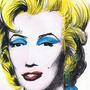 Marilyn Monroe by LegendofDelza