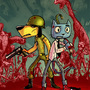 Animal Zombies